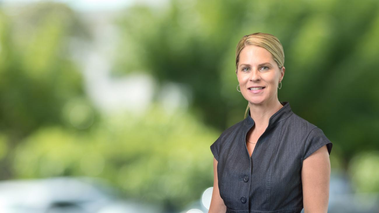 Lori Halldorson