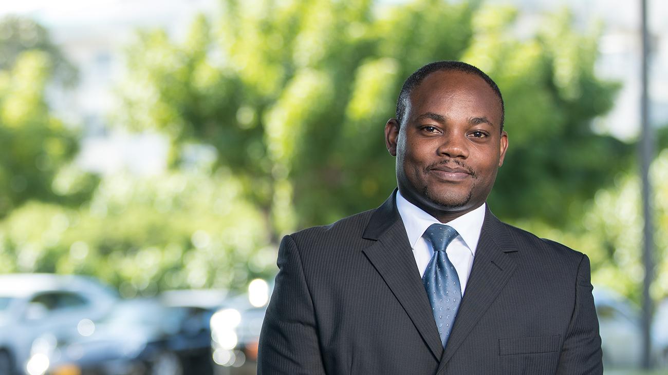 Nicholas Gatobu