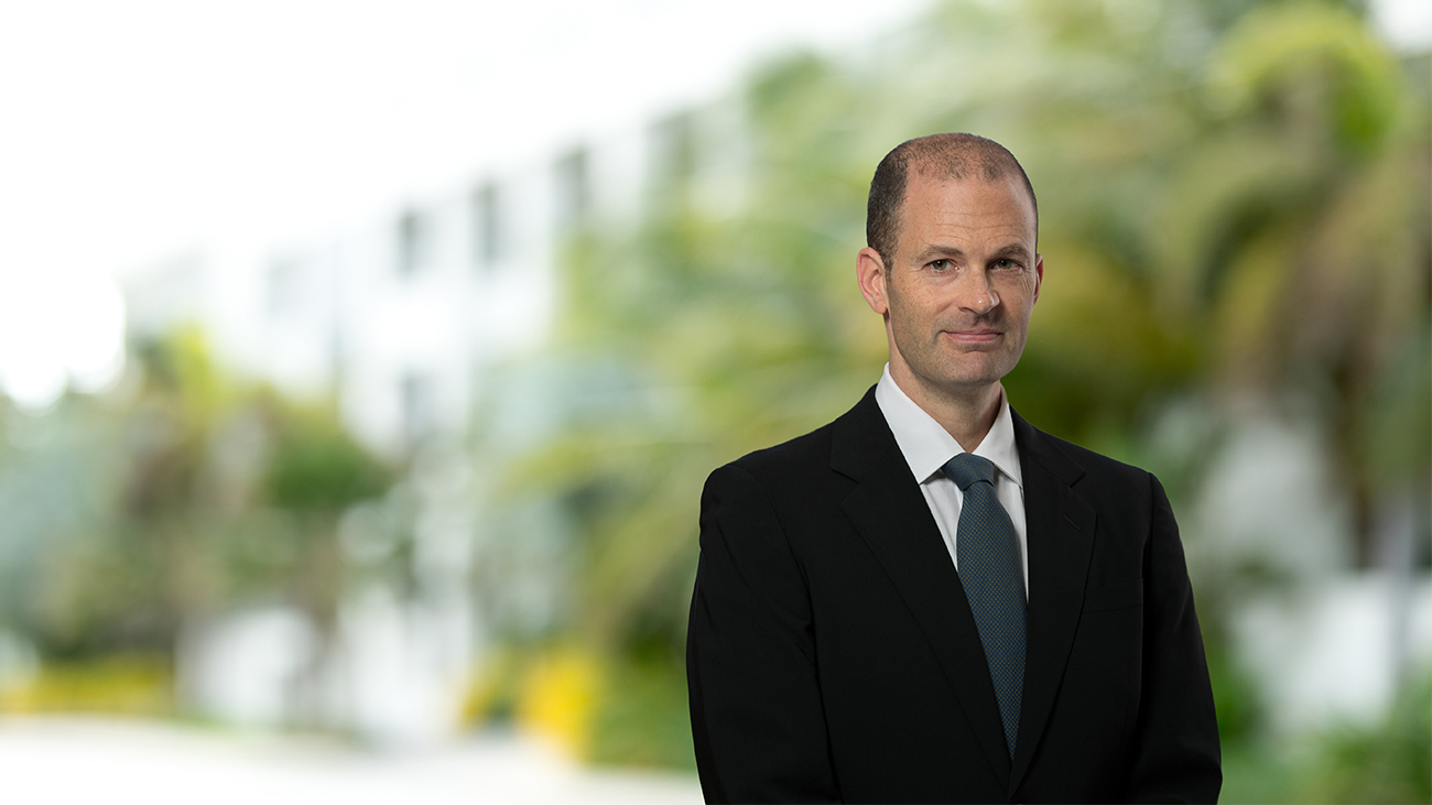 Patrick Rosenfeld