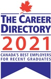 The Career Directory 2021 - Canada's Best Employers for Recent Graduates